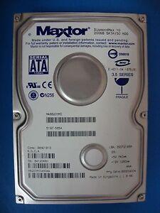 MAXTOR 6B200M0 DRIVER (2019)