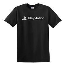 PLAYSTATION Game T-shirt - SM to 6XL - Classic Retro Gaming