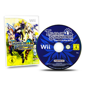 Nintendo-Wii-Jeu-Tales-Of-Symphonie-Aube-Of-The-New-Monde-et-Ovp-sans-Anl-Aa