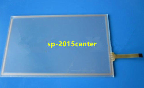 For MT6070I MT6070IH MT6070iH1WV MT6070iH2WV Touch Screen Glass #SP62