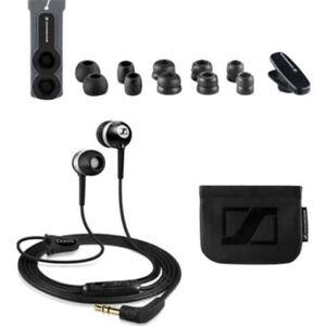Sennheiser CX400 ii Street In-Ear Headphones 200 Black /White Earphones