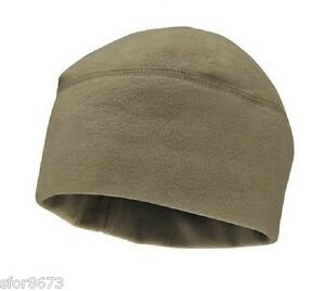 CONDOR-MICROFLEECE-TACTICAL-BEANIE-WATCH-CAP-SKULL-CAP-SUPERFINE-FLEECE-6-COLOUR