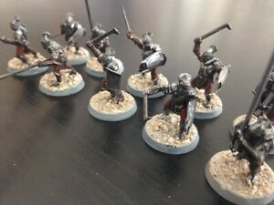 10-Uruk-hai-Guerrieri-Warriors-Lord-of-the-Ring