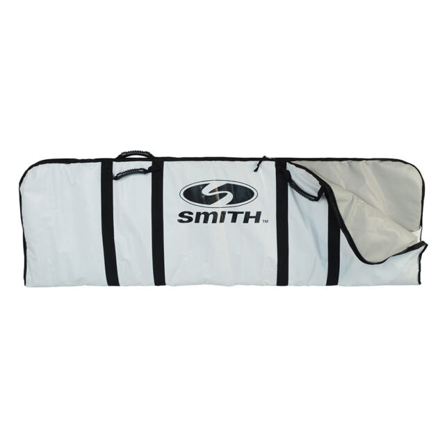 Smith Tournament Fish Cooler Bag C.e 22 X 66 Z83120 for sale online