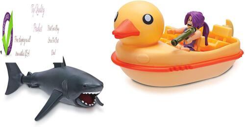 Duck Boat Vehicle Roblox Celebrity Sharkbite