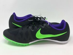 ef805d84cd36 Nike Zoom Rival MD 8 Men s Running Shoes Size 12 Style 806555-035 ...