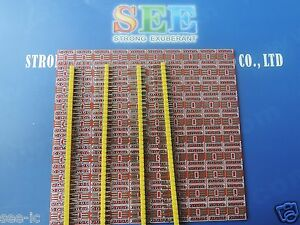5pcs-New-SOP8-SO8-SOIC8-TO-DIP8-adapter-PCB-conveter-board