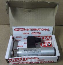Hydac Pressure Switch Eds 50035040000