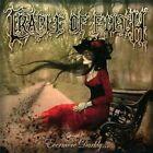 Cradle of Filth Evermore Darkly 2 CDs 2011