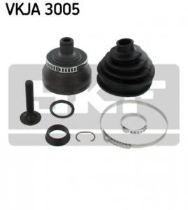 Gelenksatz Antriebswelle für Radantrieb Vorderachse SKF VKJA 3005