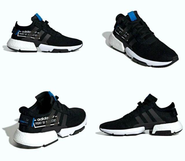 462553242c28a adidas Men's Pod-s3.1 Cg6884 Running Shoes Sz 12