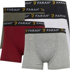 Mens Farah mens slips 95/% cotton
