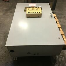 Olympian Generac Gts Transfer Switch 200 Amp 600 V 277480 With Power Monitor