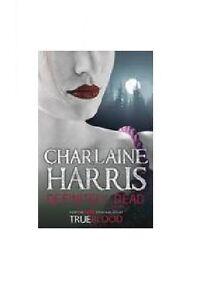 CHARLAINE-HARRIS-DEFINITELY-DEAD-SHOP-SOILED-UK-FREEPOST