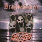 Brainstorm by McCoy (Band) (CD, Sep-2002, Angel Air Records)