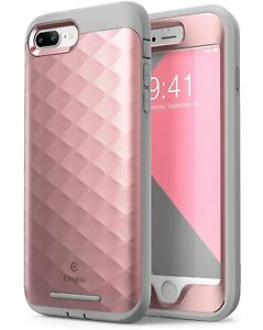 iPhone 8 Plus Case Clayco Hera Series Screen Protector For iPhone 8 PLUS / 7PLUS