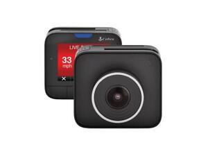 Cobra DASH2308 Dash 2308 Super HD Dash Cam with iRadar