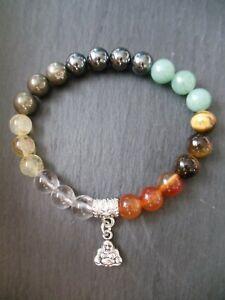 Buddha-Abundance-Gemstone-Bracelet-Citrine-Quartz-Pyrite-Tigers-Eye-Feng-Shui