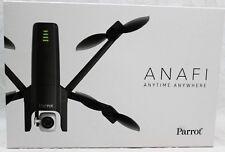 Parrot Anafi Drone, die ultrakompakte, fliegende 4K HDR Kamera OVP A