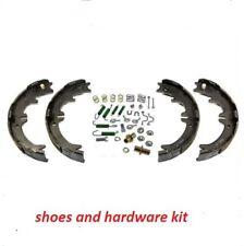Toyota Highlander 01-03 Emergency//Parking Brake Shoes