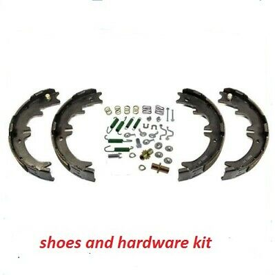 Parking Emergency Brake Shoe Hardware For Jeep Grand Cherokee 1993-1998