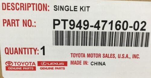 Toyota Universal Car Tablet Mount Rav4 Camry 4Runner Corolla Prius Tacoma Sienna