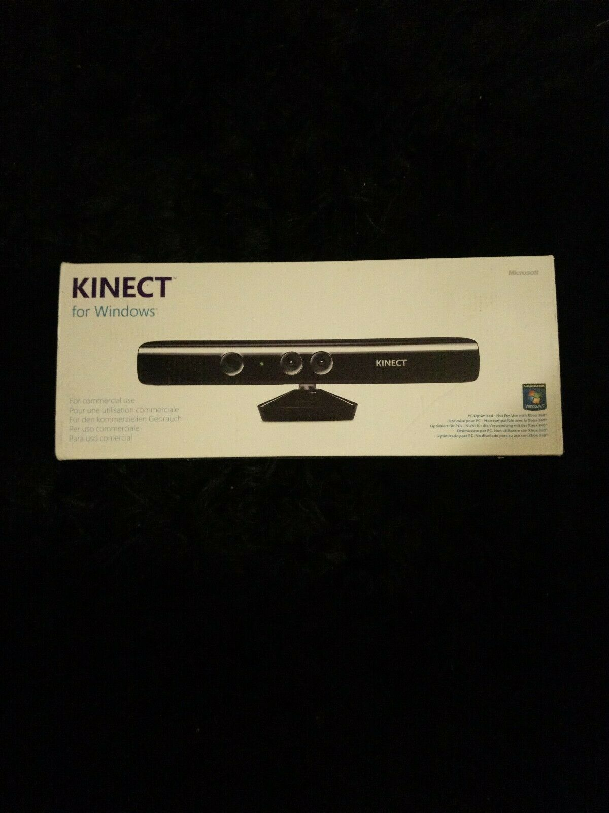 KINECT For Windows (pc)