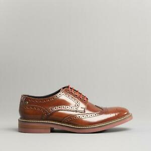 Base-london-woburn-homme-en-cuir-smart-bureau-formelle-richelieu-a-chaussures-hi-shine-tan