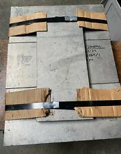 Titanium Plate 6al4v 1 X 725 X 165