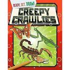 Creepy Crawlies by Paul Gamble (Paperback, 2015)