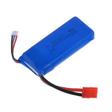 1pcs 7.4V 2500mAh High Capacity li-po Battery for Syma X8C X8W X8G RC Quadcopter
