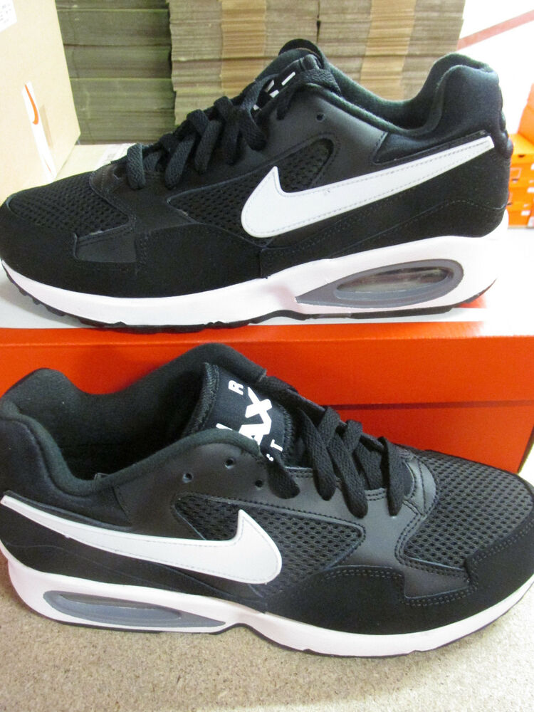 Nike Air Max ST homme fonctionnement baskets 652976 001 baskets chaussures-