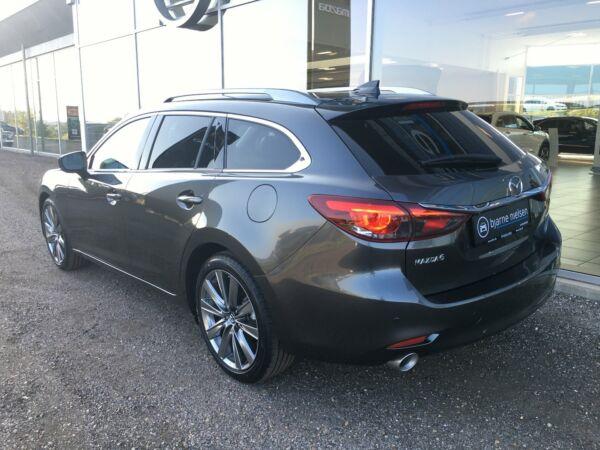 Mazda 6 2,0 Sky-G 165 Optimum stc. aut. - billede 5
