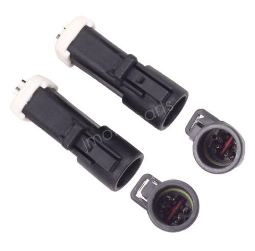 O2 Oxygen Sensor R/&L Downstream For Ford F150 Truck F250 F350 5C5Z9F472AA Set 4