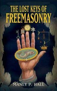 Lost-Keys-of-Freemasonry-Dover-Occult