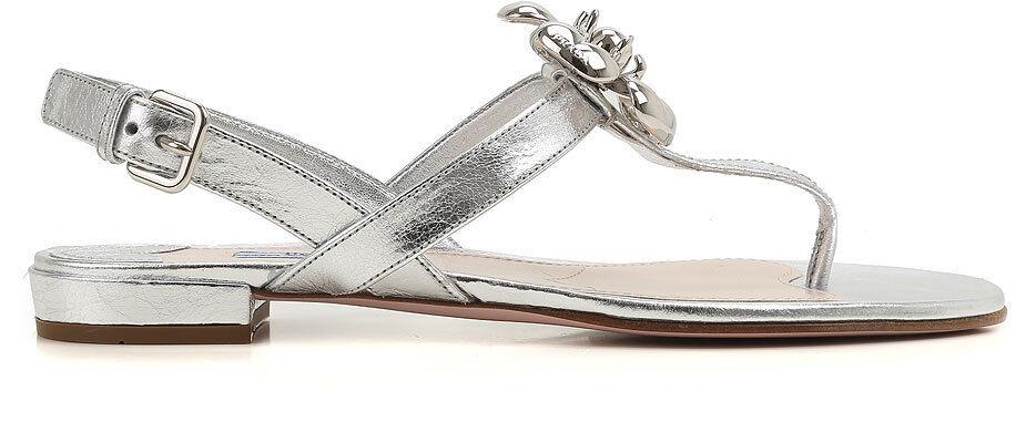 Prada Sandalias de mujer mujer mujer Zapatos de 515 £женская обувь сандалии 100% Aut.  más vendido