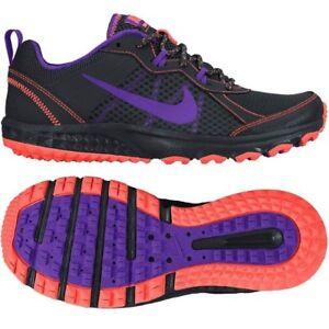 Nike-Women-039-s-Wild-Trail-Running-Shoes-UK-6-EU-40