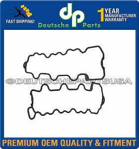 RIGHT ENGINE VALVE COVER GASKET SET For MERCEDES W202 W210 W211 W220 W163 LEFT