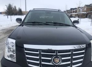 2008 Cadillac Escalade EXT for sale. Great condition in/ out.