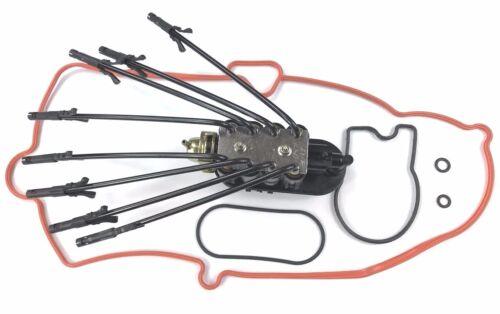 TamerX Chevrolet GMC Vortec Spider Fuel Injector w//installation Gasket Kit 96-99