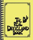 The Real Dixieland Book : B-Flat Instruments (2014, Paperback)