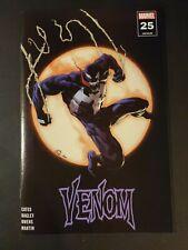 Venom #25 Variant Stegman Walmart Marvel Comic 3pk Hot Key
