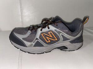 New Balance 481v3 Trail Running Shoes