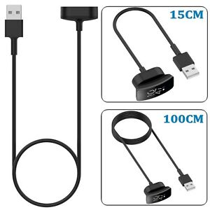 Charging Data Charger USB Cable Replacement for Fitbit Inspire Inspire HR New