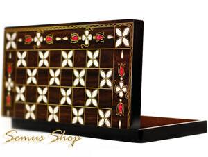 Orientalische-BACKGAMMON-TAVLA-XXL-Intarsien-Look-ANTEP-Model