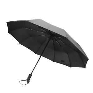 Regenschirm Mini-Taschen-Schirm Slim Duomatic Auf-Zu Automatik Taschenschirm DHL
