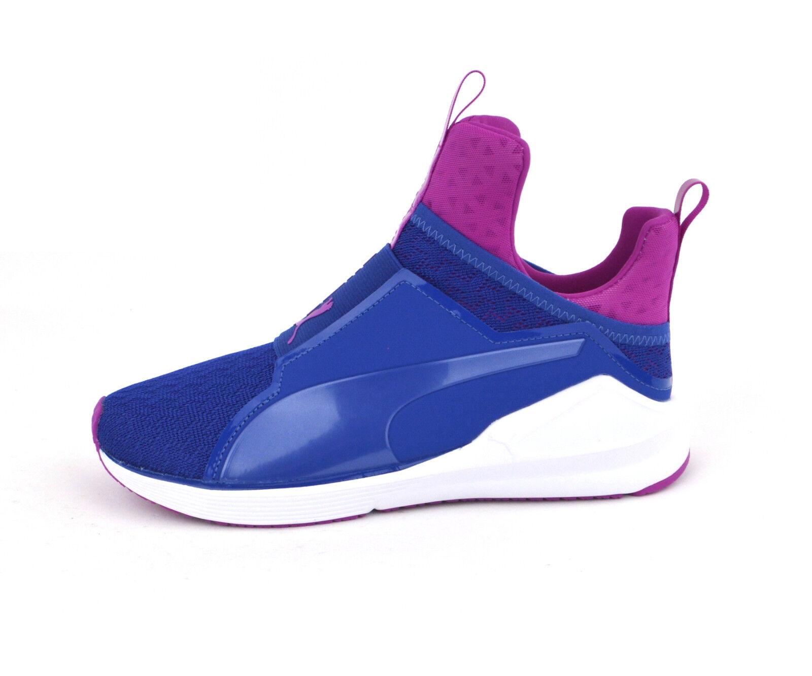 Puma féroce ENG MESH-Chaussures Femme Baskets Baskets Baskets - 189417 06-True Blue-Neuf 803390