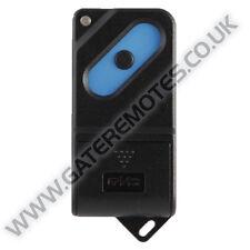 FAAC TM1 868DS Gate & Garage Door Remote Transmitter Keyfob
