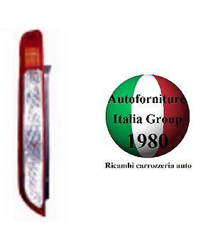 FANALE FANALINO STOP POSTERIORE SX BIANCO FORD FOCUS 07/>11 5P 2007/>2011