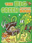Activity Fun: Green by Autumn Publishing Ltd (Novelty book, 2004)